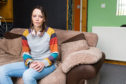 Katie Reid was violently attacked in her home. (Picture: Steven Brown/ DCT Media).