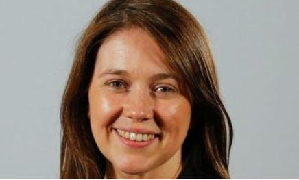 Aileen Campbell MSP.