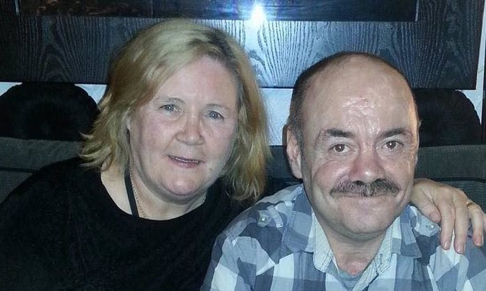 Irene claims her brother Billy was allowed to travel home alone despite being severely ill.