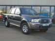 The vehicle stolen is similar the one in this image, released by Police Scotland.