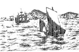 The 1815 Tay Ferry Disaster.
