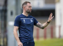 Dundee manager James McPake says his stars must thrive on pressure from fans to win every game in the Championship this season
