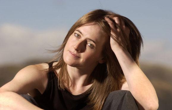 Karine Polwart will perform.