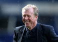 Steve McClaren was favourite for the United job