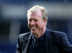 Steve McClaren rejects chance to become Dundee United's new manager leaving Malky Mackay as front-runner for role