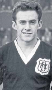 Dundee legend Andy Penman