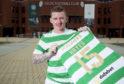Jonny Hayes won three league titles at Celtic Park
