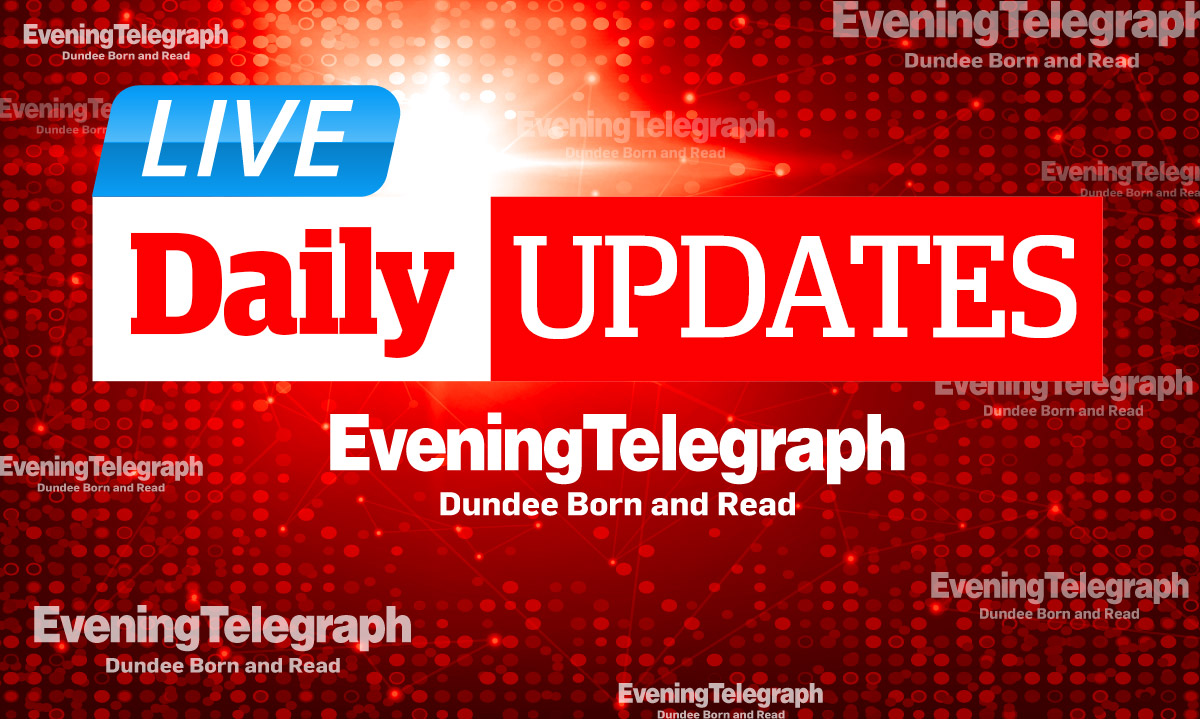 Tele LIVE Daily updates red.'