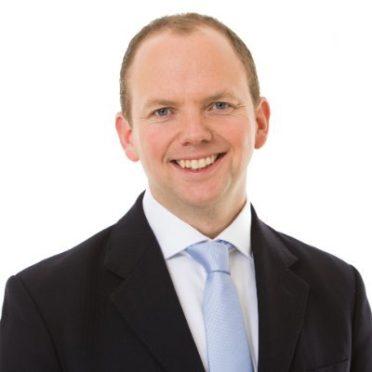 Donald Cameron MSP.
