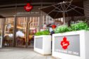 Tim Hortons could soon be opening in Dundee