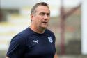 Micky Mellon replaced Robbie Neilson in Terrors hot seat this week