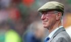 The train journey summed up the magic of the late Jack Charlton.