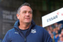 New boss Micky Mellon is relishing his opportunity at Dundee United.