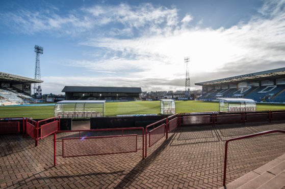 Stands are likely to remain empty when the new season restarts for lower-league clubs.
