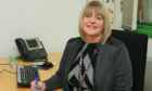Carrie Lindsay, Fife Council executive director for education and children's services
