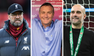 Micky Mellon will make United's players believe - just like Liverpool and Man City's superstar bosses do.