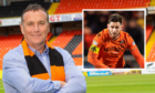 Micky Mellon is determined to keep his best players, including Calum Butcher