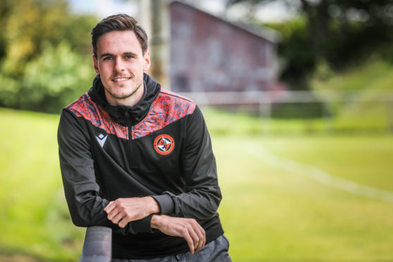 Liam Smith is looking forward to Premiership kick-off