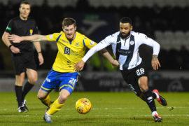 Dundee sign striker Alex Jakubiak as Kane Hemmings departs Dens Park