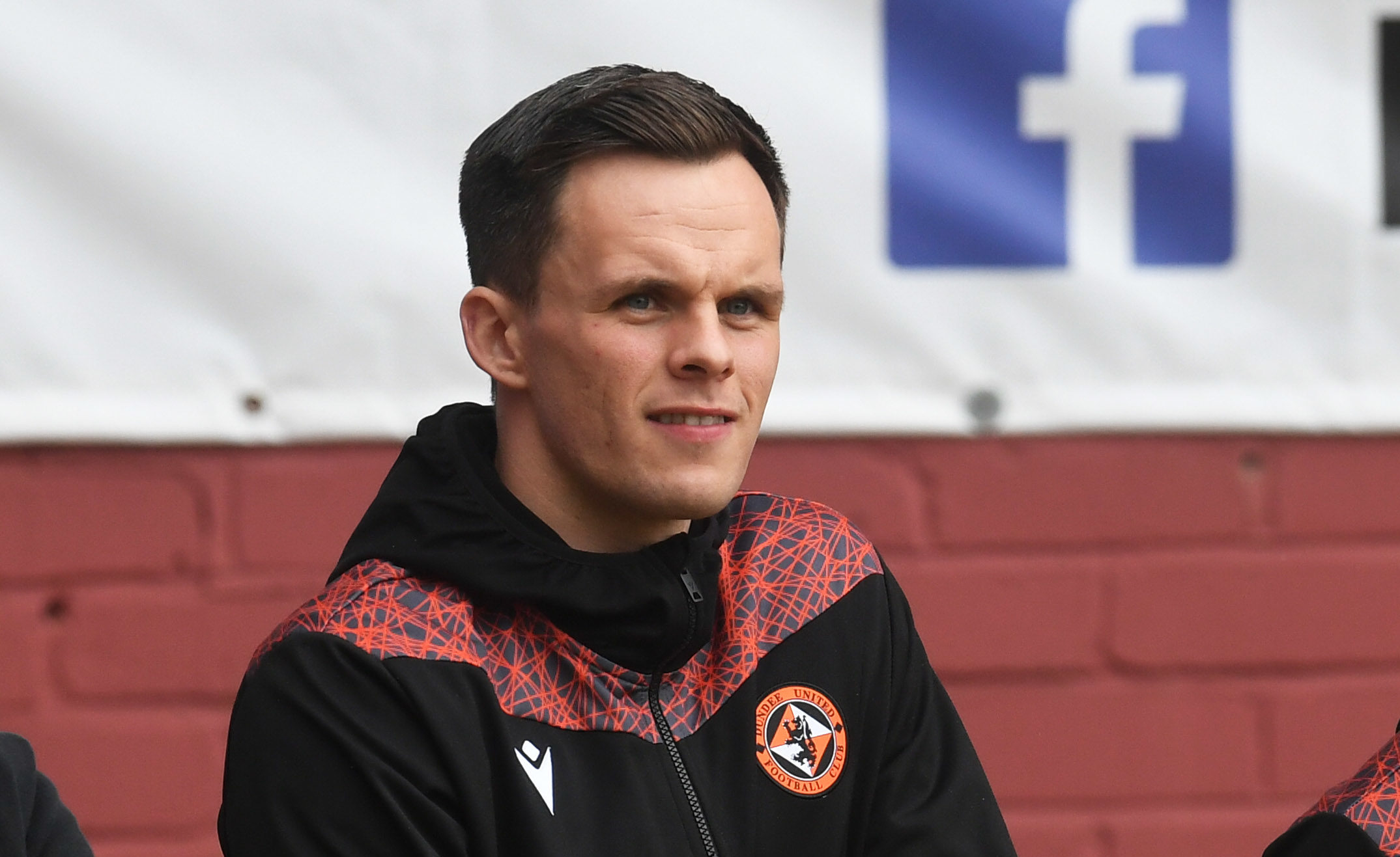 Lawrence Shankland was the Championship's top scorer in 2019/20.