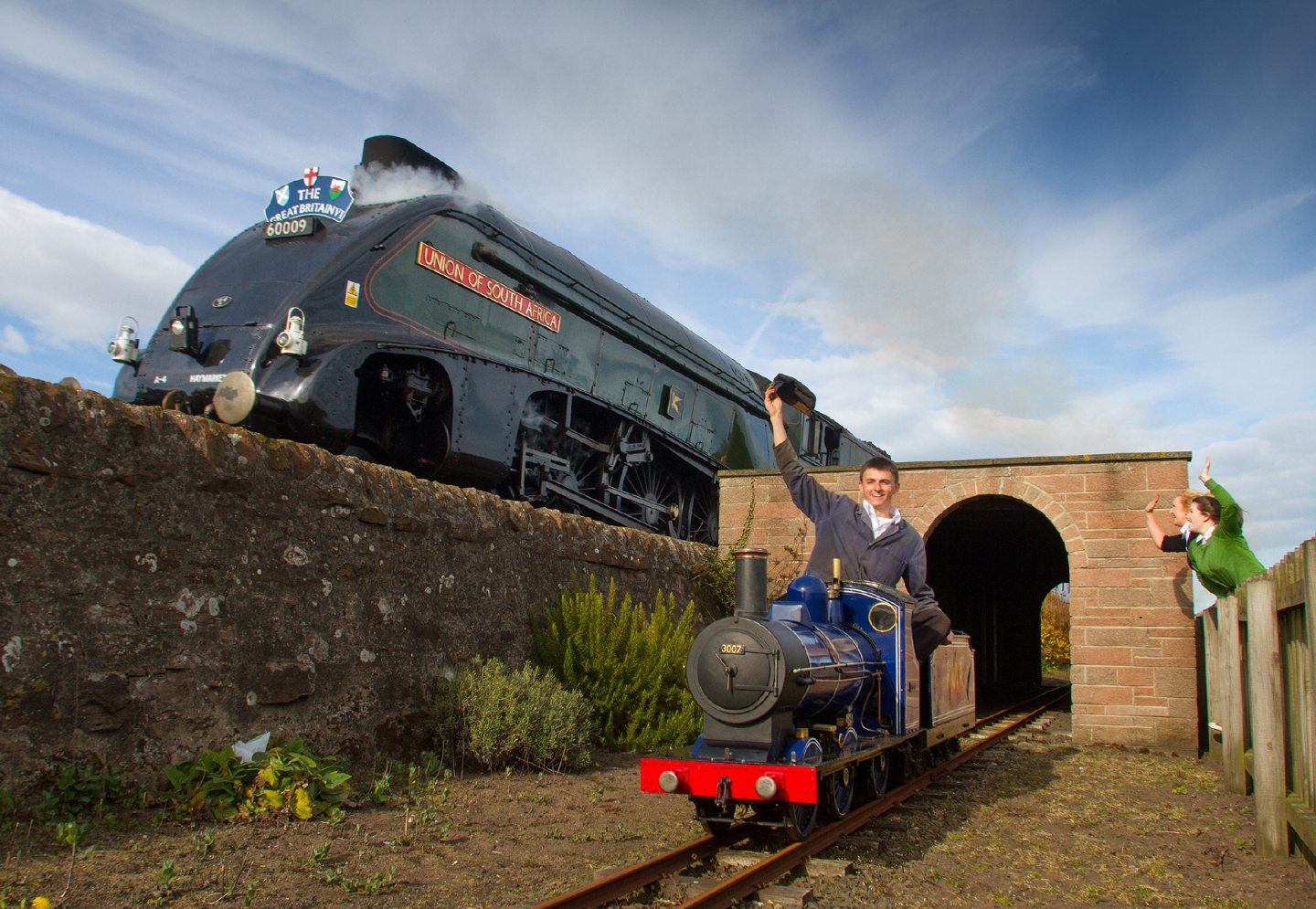 The owner of a once-popular family attraction in Angus has announced dwindling visitor numbers has forced its closure.