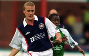 INTERVIEW: Former Dundee star Steven Boyack opens up on being bombed out by Ivano Bonetti, crucial Jocky Scott advice and his favourite moments in dark blue