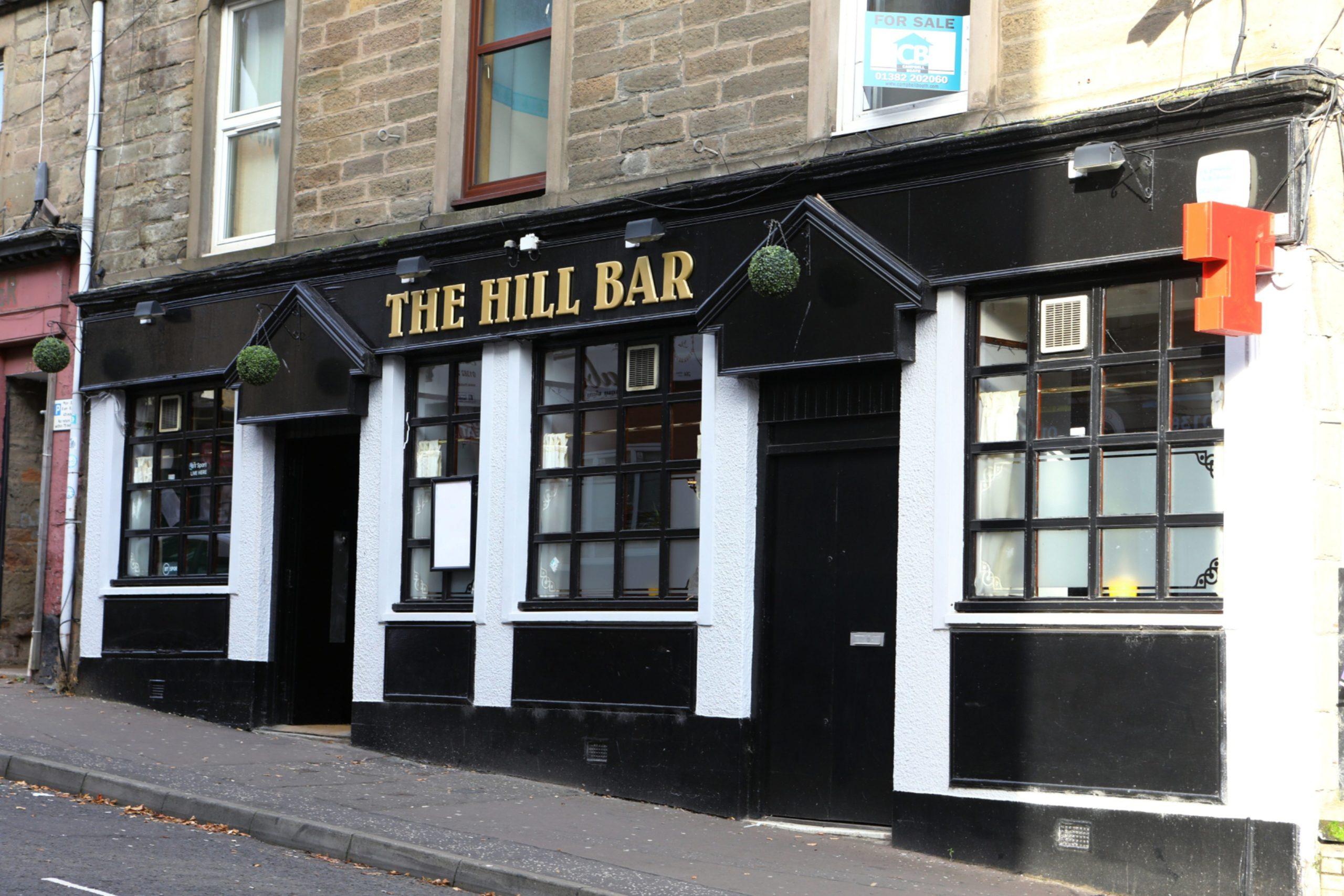 The Hill Bar