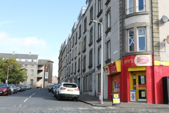 The store was granted permission to sell booze. (Picture: Gareth Jennings/ DCT Media)
