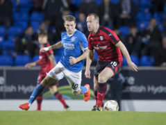 GEORGE CRAN: Real Roy of the Rovers stuff if Charlie Adam signs up for boyhood club Dundee