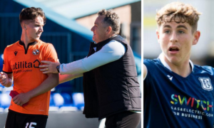 GEORGE CRAN: Why Dundee could be the City of Discovery for the next generation of talented young players
