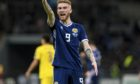 Oli McBurnie came under fire from Scotland fans after call-off and subsequent Sheffield United friendly appearance.
