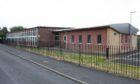 Finmill Community Centre in Fintry. Picture by Paul Reid.