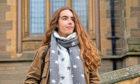 Conchita Fragus Bringas. Photo courtesy of the University of Dundee.