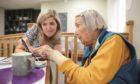 Alzheimer Scotland launches Virtual Brick Appeal.