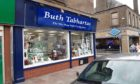 Buth Tabhartas, a new gift shop, has opened up in Broughty Ferry