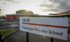 Masterton Primary School, Dunfermline.