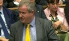 Ross, Skye and Lochaber MP Ian Blackford.