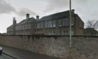 Dens Road Primary School is one of the schools affected.