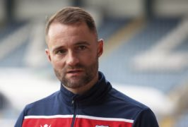 Dundee boss James McPake sees 'promising' improvement from his side ahead of Raith Rovers clash