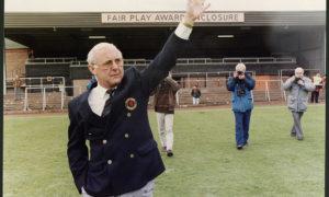 Jim McLean Dundee United Retirement
