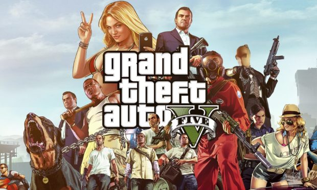Rockstar Games, the company behind Grand Theft Auto, is returning to Dundee.