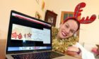 Monika Gostic will be running an online Christmas market