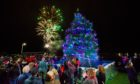 The West End festivities are still to go ahead.