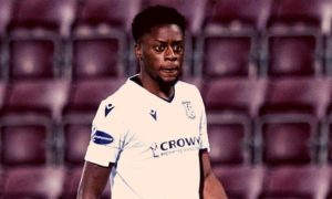Jonathan Afolabi: Profile of Dundee's on-loan Celtic youngster who has caught the eye for James McPake's side