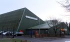 The Lynch Sports Centre.
