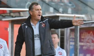 Dundee United boss Micky Mellon opens up on his own mental health challenges, his new book and an Old Course tribute to his late father-in-law that didn't quite go according to plan