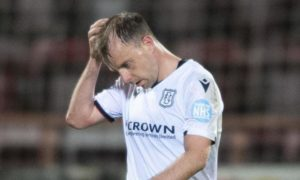Paul McGowan blasts Dundee squad in astonishing five-minute rant: 'Horrible', 'pathetic', 'ridiculous', 'passengers', 'letting club down'