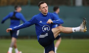 Dundee United star Lawrence Shankland is a stick on for Steve Clarke's Euro 2020 squad if he's fit and firing says Tannadice legend Maurice Malpas