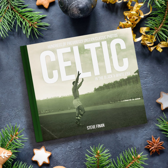 Celtic - In the Black & White Era