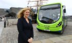 Christine McGlasson, managing director of Xplore Dundee